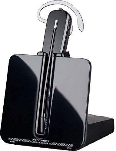 Polycom VVX D60 Wireless Handset and Base Station