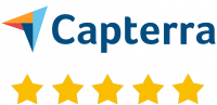 Capterra reviews