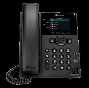 Polycom VVX 250 Phone