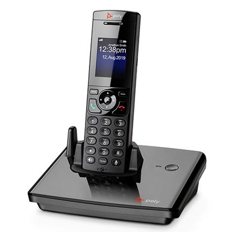 Polycom D230 Cordless Phone