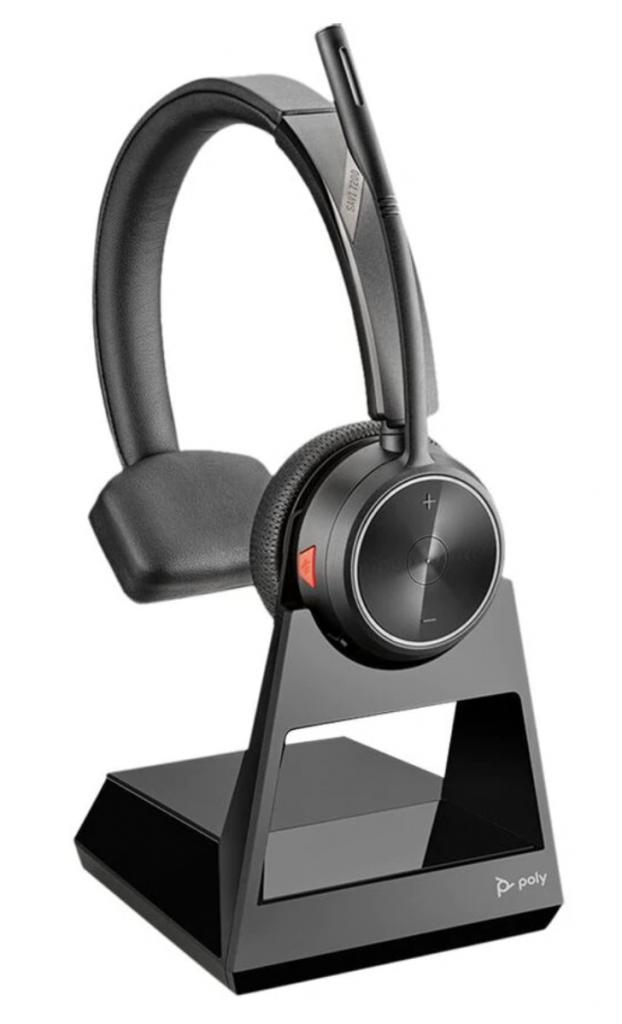 Poly Savi 7210 Wireless Headset